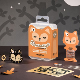 Bearables Fox Kit