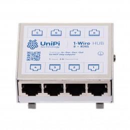 1-Wire 8 port hub