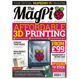 The MagPi 69