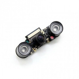 Waveshare RPi kamera (H)
