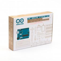 Arduino Starter Kit (EN)