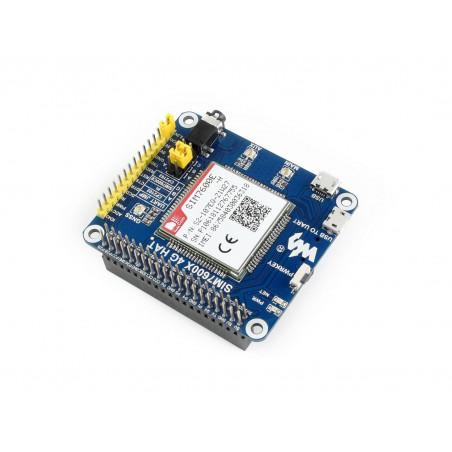 Waveshare SIM7600E-H 4G HAT