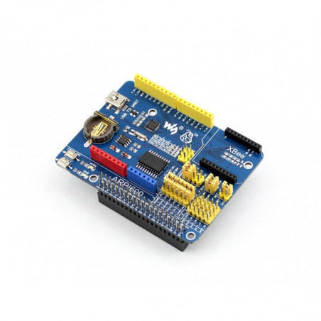 Waveshare ARPI600 Arduino adaptér pro Raspberry Pi