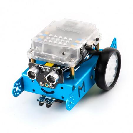 Makeblock mBot V1.1 - Modrý (2.4G)