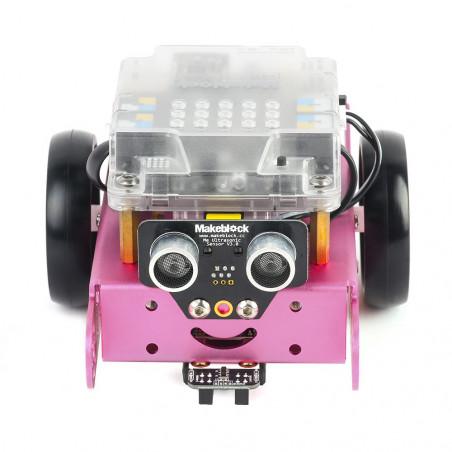 Makeblock mBot V1.1 - Růžový (Bluetooth)