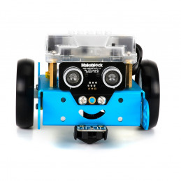 Makeblock mBot V1.1 - Modrý (Bluetooth)