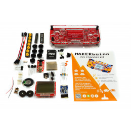 MAKERbuino - Standard Kit