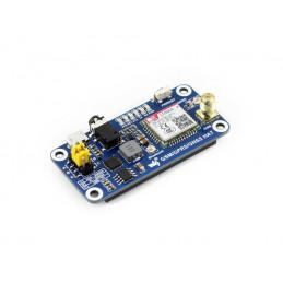 Waveshare GSM/GPRS/GNSS HAT...