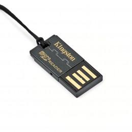 Kingston microSD čtečka Gen 2