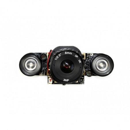 Waveshare IR-CUT kamera (B)