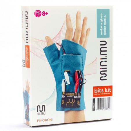 MINI.MU Glove Kit - Hrající rukavice
