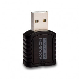 AXAGON USB HQ audio mini...