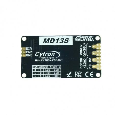 Cytron 13Amp DC Motor Driver