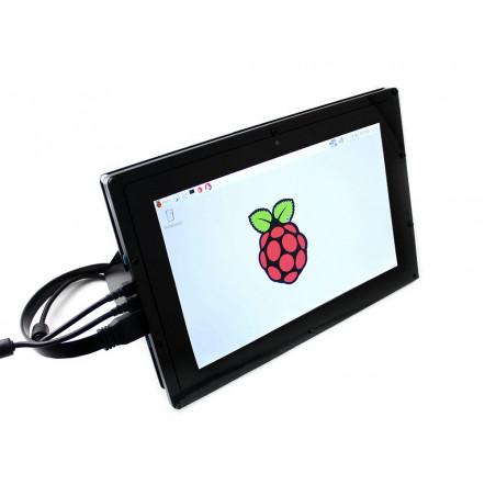 """Waveshare 10.1"""" HDMI LCD (B) displej + krabička"""