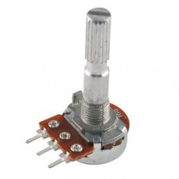 Potenciometr PC1621NK010
