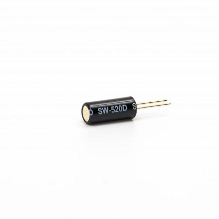 Senzor vibrací a náklonu SW-520D