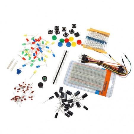 Rozšiřující sada 233 součástek