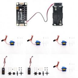 Dexter PivotPi Base Kit