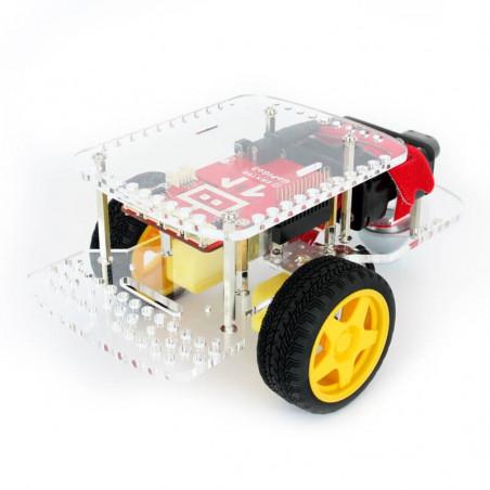 Dexter GoPiGo3 Base Kit