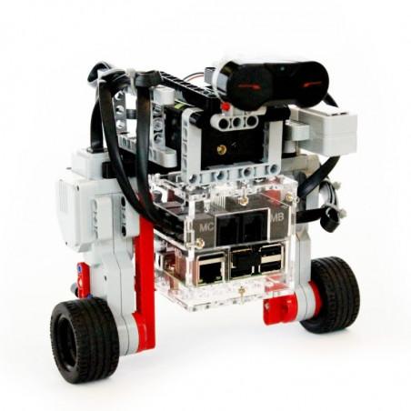 Dexter BrickPi3 Starter Kit