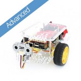 Dexter GoPiGo3 Advanced Starter Kit samostatně
