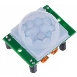 PIR pohybový senzor
