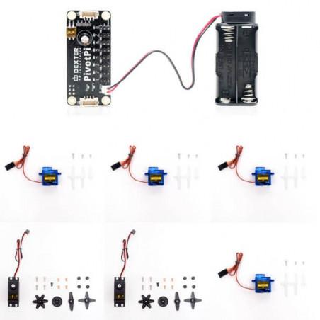 Dexter PivotPi Starter Kit