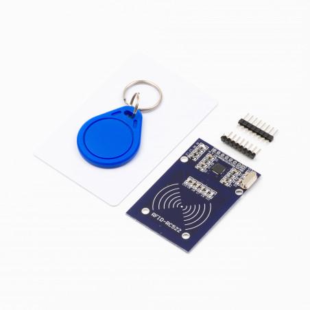 RFID čtečka RC522