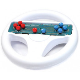 Motion Joypad - Volant,...