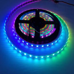 Adresovatelný LED pásek 5m