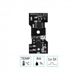 Unica 1-wire senzorový...