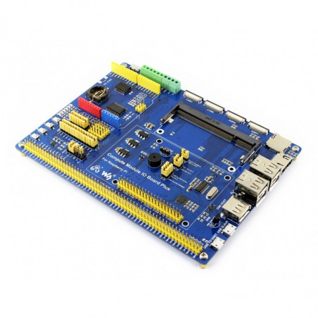 Waveshare Compute Module IO Board Plus