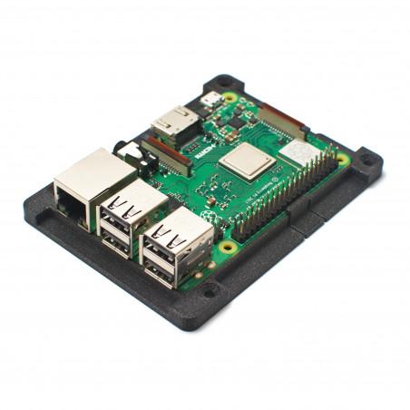 Zonepi Super Cabrio rámeček pro Raspberry Pi 3B+, galaxy