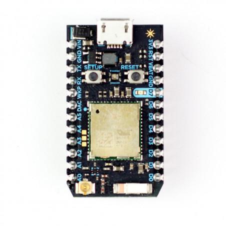 Photon Wi-Fi dev kit