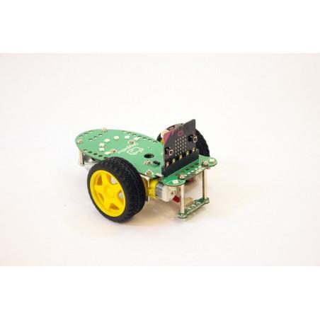 Micro:bit GiggleBot Base Kit