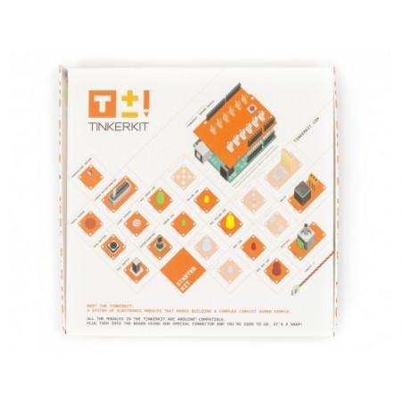 Arduino TinkerKit