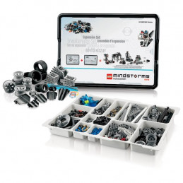 LEGO MINDSTORMS Education...