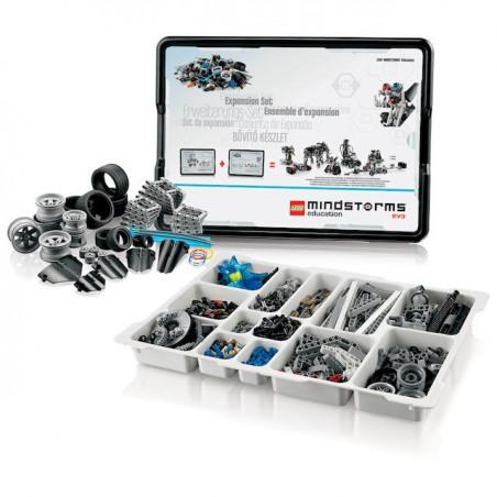 LEGO MINDSTORMS Education EV3 - rozšiřující sada 45560
