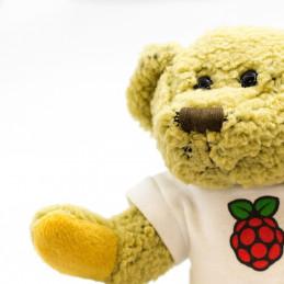 Plyšový medvídek Babbage