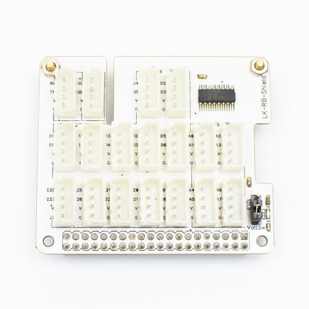 Linker Kit - základní deska (LK-RB-Shield)