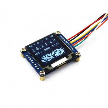 "Waveshare 1.5"", 128x128p modul OLED displeje"