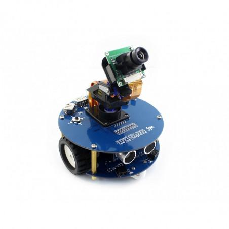 Waveshare AlphaBot2 pro Raspberry Pi Zero/Zero W