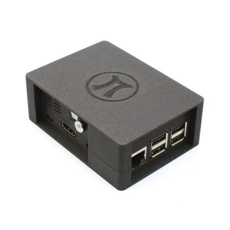 Zonepi krabička pro  Raspberry Pi 3B+ a HiFiBerry DIGI+, galaxy