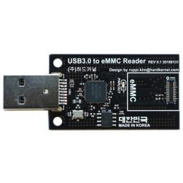 USB3.0 eMMC Module Writer /...