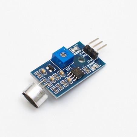 Zvukový senzor
