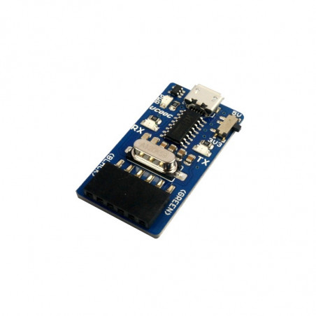 Cytron UC00C (CH340) USB na UART převodník