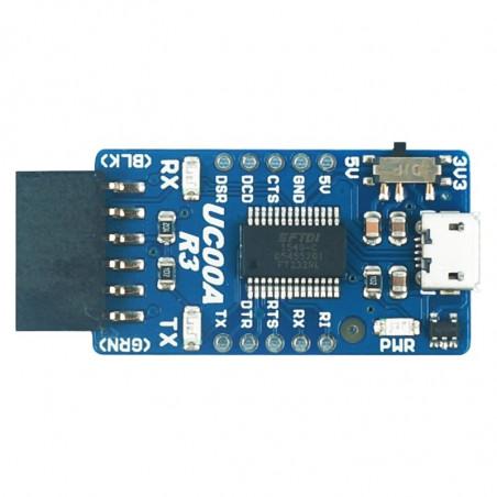 Cytron UC00A (FTDI) USB na UART převodník