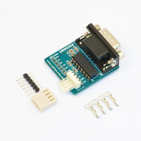 Cytron UART na RS232 převodník