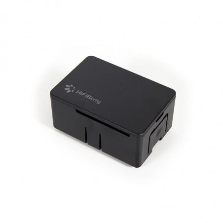 HiFiBerry univerzální krabička, černá