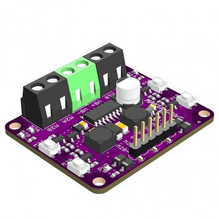 Cytron Maker Drive - Řídicí jednotka motoru pro začátečníky